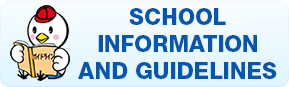 School Information & Guidelines